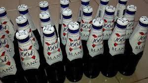 Wholesale kronenbourg beer 1664 blanc: Kronenbourg Blanc 1664 Beer 250ml,330ml