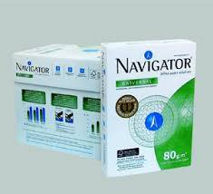 Wholesale Copy Paper: Navigator A4 Copy Paper 80gsm