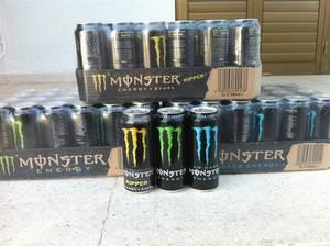 Wholesale monster energy drinks 500ml: Monster Energy Drinks