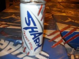 Wholesale shark energy drink: 250ml Shark Energy Drink