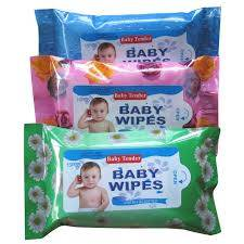 Wholesale glass cleaning wipes: Wet Baby Wipes