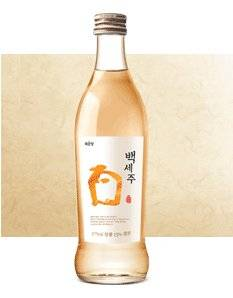 Sell Korean Traditional Rice Wine BekSeJu