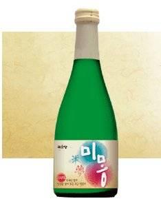 Sell MI-MONG (Makkoli; Korean Milky Rice Wine)