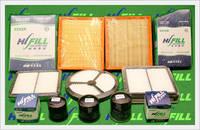 Daewoo Filter