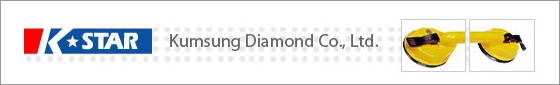 Kumsung Diamond Co., Ltd.