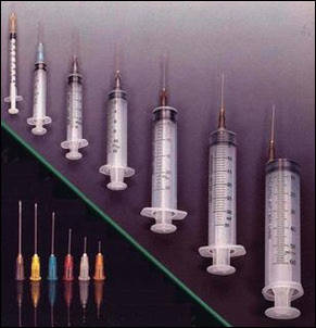 Disposable Medical Syringe & Needle Production Plant