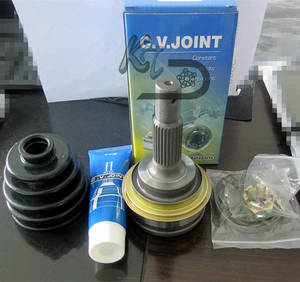 Wholesale Transmission Parts: C.V.Joints Constant Velocity Joint Front Axles for Toyota Corolla