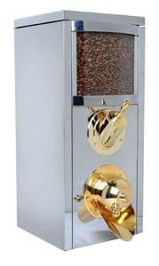 Wholesale transport freight solutions: Rectangular Candy Dispenser, Dry Food Dispensers, Coffee Bean Container Box,