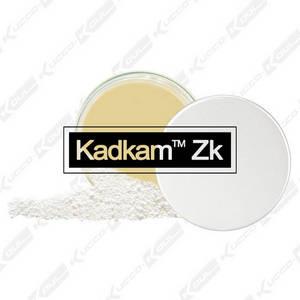 Wholesale dental zirconia materials: Kadkam Zk - Zirconia Blanks CAD/CAM Zirconia Milling Discs Dental Zirconia Disks
