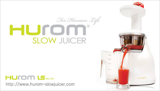Slow Juice Benefits : Hurom L.S. Co., Ltd. - Juicer, Kitchen Appliances, Kitchenware, HUROM SLOW JUICER
