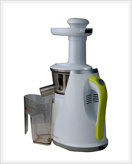 Hurom Slow Juicer GyumolcsprEs : Hurom Slow Juicer(id:4924375) Product details - view Hurom Slow Juicer from Hurom L.S. Co., Ltd ...