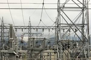 Wholesale Energy Projects: High-Voltage Substations Project