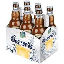Wholesale hoegaarden white: Hoegaarden White Beer
