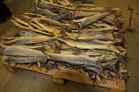 Wholesale Fish & Seafood: Dried Norwegian Stockfish/Cod Stockfish