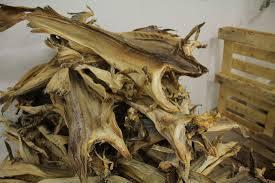 Wholesale dried: Dried Norwegian Stockfish/Cod Stockfish