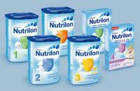 Nutrilon Standaard 1- 2- 3- 4- 5