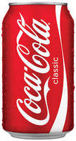 CocaCola 330ml Cans