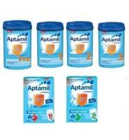 Infant Baby Formula Milk Powder / Aptamil Infant Baby Milk Powder