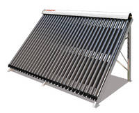 Sell Solar Water Heaters with Heat Pipe