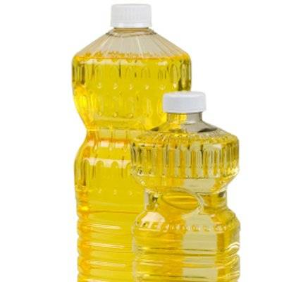 Sell 100% Crude Degummed Rapeseed Oil
