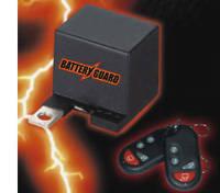 Wholesale battery: Intelligent Battery Guard
