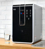 Sell KYK Water ionizer(707)