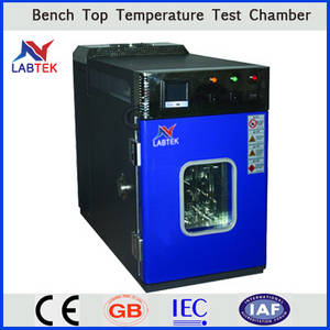 Wholesale humidity test chamber: Bench Top Temperature Humidity Test Chamber