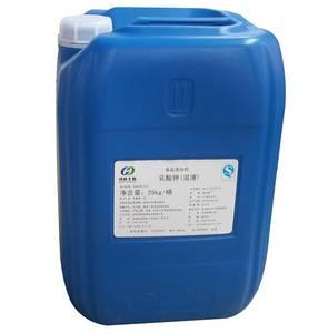 Wholesale mixture: Potassium Lactate and Potassium Acetate Mixture 60%