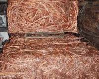 Sell Copper Wire Scrap 99.9% Purity