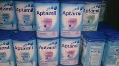 Wholesale aptamil milk: Aptamil Baby Milk Powder ALL STAGES