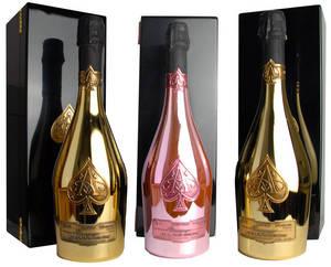 Wholesale champagne: Dom Perignon Vintage 1999 Moet Hennessy Armand De Brignac Ciroc Mango Cristal Ace of Spades Champagn