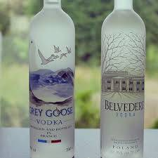 Wholesale energy drink suppliers: Belvedere Vodka,Absolute Vodka, Remy Martins