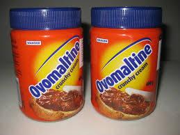 Wholesale chocolate cream: Ovomaltine Crunchy Spread Chocolate Cream 400g