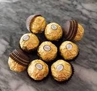 Ferrero Rocher Chocolate T16, T3, T30