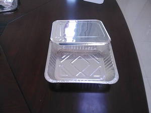 Wholesale Foil Containers: Aluminium Foil Container