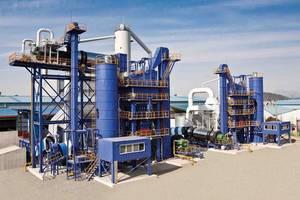 Wholesale concrete batching plant: Asphalt Mixing Plant
