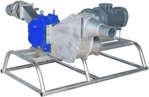 Wholesale electric motors: LAKTO Manure Pump