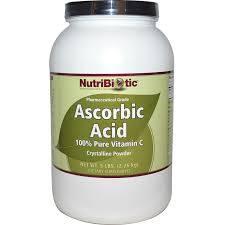 Wholesale vitamin c: Ascorbic Acid (Vitamin C Powder)
