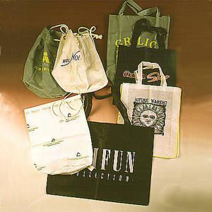 Wholesale non woven bags: Non-Woven Tote Bags