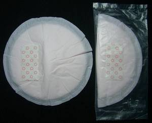 Wholesale packing box: Disposable Nursing Pads