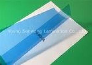 Wholesale transparent pvc sheet: 0.15MM PVC Transparent Binding Covers / Clear Report Cover Sheets