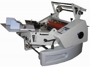 Wholesale Binding Machines: AUTO FEEDING ROLL LAMINATOR MACHINE,Automatic Roll Laminating LAMINATION Machine