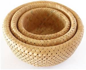 Wholesale handmade: Bamboo Handicraft From Viet Nam