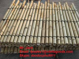 Wholesale Bamboo Products: High Quality Bamboo Fence Viet Nam