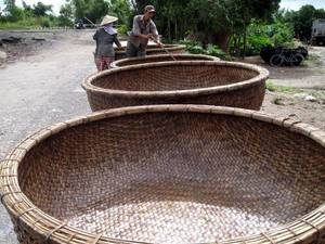 Wholesale Bamboo, Rattan & Wicker Furniture: Bamboo Boat From Viet Nam