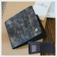 CORCO Classical Short Wallet