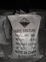 Sell Caustic Soda Flakes 99%