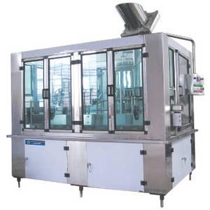 Wholesale bottling machine: 5000-6000bph PET Small Bottle Water Filling Machine/Water Bottling Machine