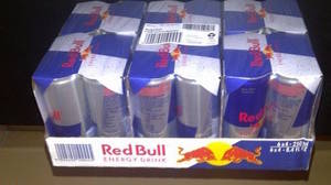 Wholesale drink: ...Red Bull Energy Drink...