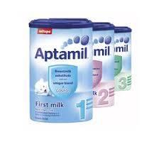 Wholesale aptamil milk: Aptamil Milk 600g......